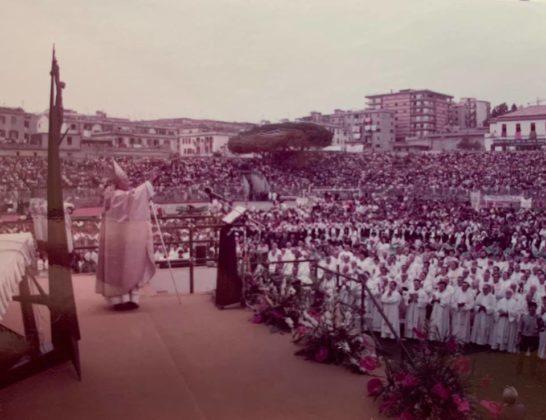 Papa Giovanni II foto 5
