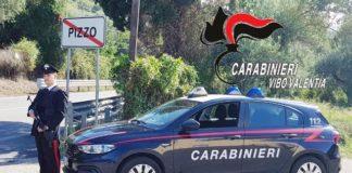 carabinieri Pizzo Calabro