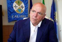 presidente Oliverio