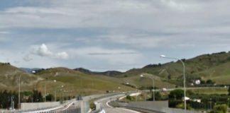 Viabilità Catanzaro, SS 280 strada Dei Due Mari