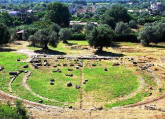 teatro Epizeferi Locri