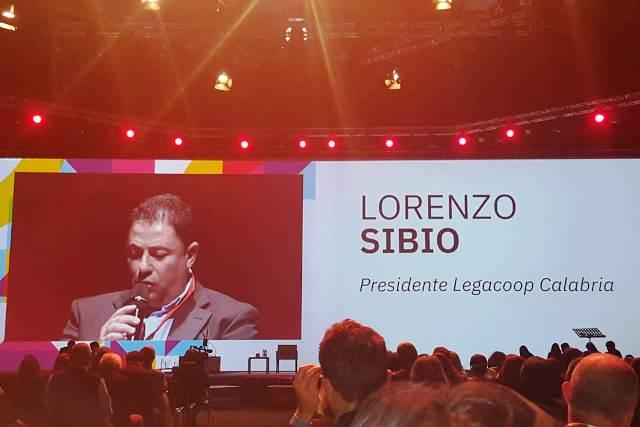 Roma: Lorenzo Sibio interviene al congresso nazionale di ...