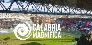 Reggina, stadio Granillo