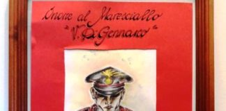 Di Gennaro Carabiniere