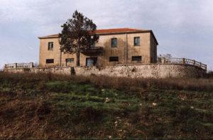 Casa baronale Pisani