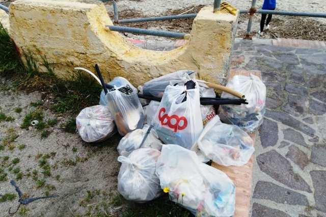 pescasub plastic free