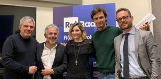 Calabria Fest organizzazione
