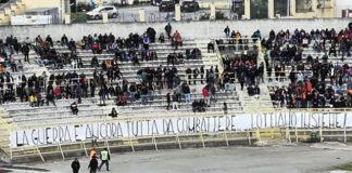 Catanzaro Viterbese Castrense 2-0