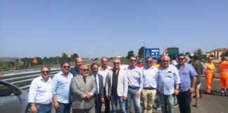 Inaugurato tratto collegamento Germeneto-Lido
