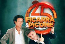 Ficarra e Picone, stories