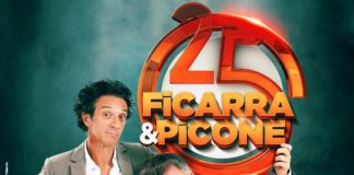 Ficarra e Picone, stories