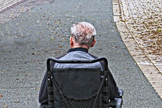 Grandi invalidi, repertorio