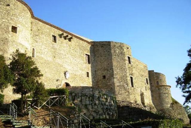 Museo archeologico nazionale Vito Capialbi