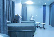 Ospedale, reparto