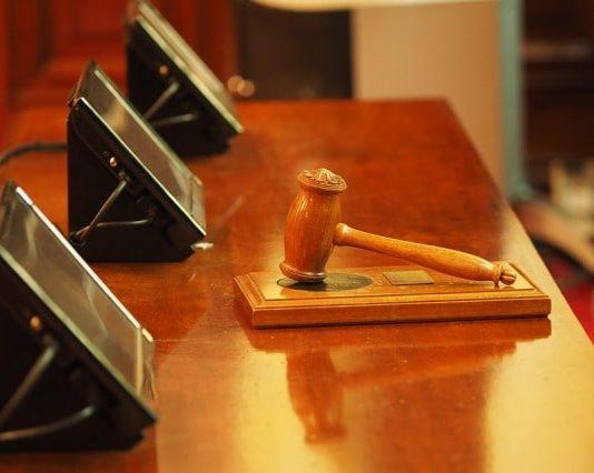 Tribunale, Giudice