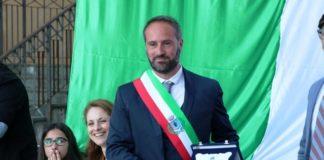 Vincenzo Marino sindaco Pentone