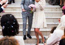 Wedding, Matrimonio