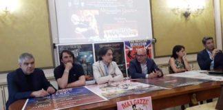 Reggio Calabria,, conferenza