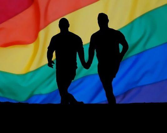 omosessualità, arcobaleno