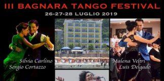 Bagnara Tango Festival