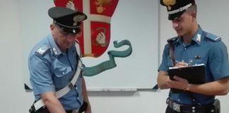 Carabinieri Corigliano