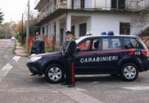 Carabinieri Soverato