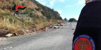 discarica rifiuti pericolosi
