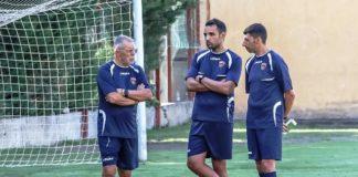 Cosenza Calcio, allenamenti