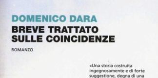 Domenico Dara ritaglio copertina libro