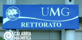 UMG Università Magna Graecia di Catanzaro