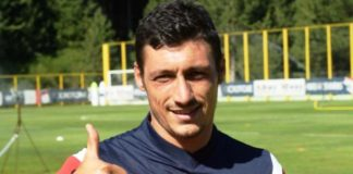 Mustacchio Crotone Calcio