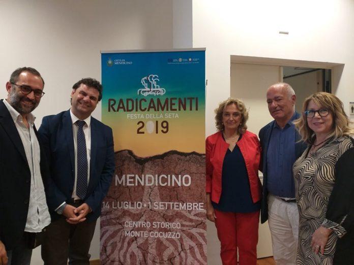 Radicamenti 2019, Conferenza Stampa