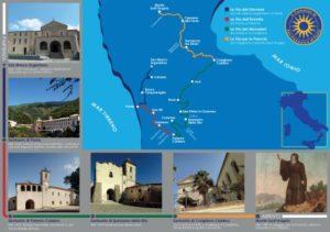 Cammino San Francesco di Paola