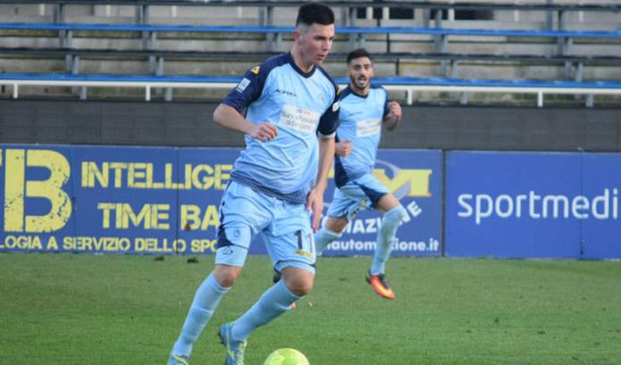 Riccardo Moreo