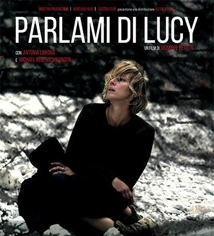 Parlami di Lucy Giuseppe Petitto