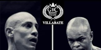 Antonio Gualtieri vs Ortinz