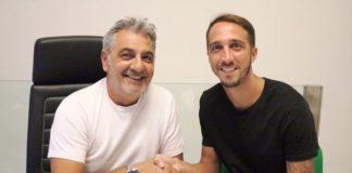 FC Crotone, ritorna Mazzocca