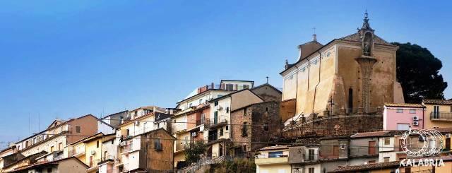 Sant'Andrea Aposto dello Ionio Centro storico
