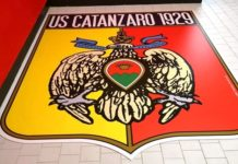 Us Catanzaro, Catanzaro Calcio