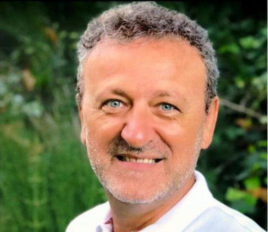 Massimo Torregrossa