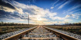 Calabria, trasporti, ferrovia, binario