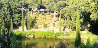 Catanzaro, località Siano