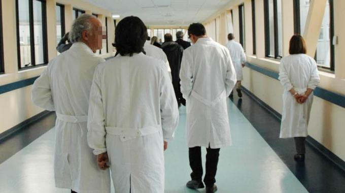Ospedale, sanità, medici