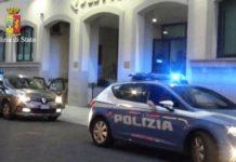 Polizia Reggio Calabria, Questura