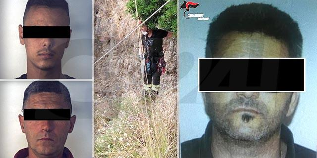omicidio allevatori Manfreda