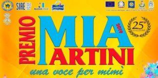 premio Mia Martini 2019