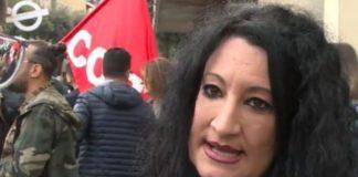 Maria Teresa Cundari (UGL Telecomunicazioni Calabria)