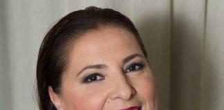 Il Soprano Maria Pia Piscitelli