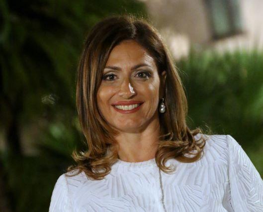 Antonietta Santacroce