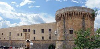 Castrovillari Castello Aragonese